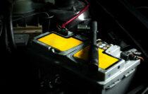 Worauf es bei Starterbatterien für Nutzfahrzeuge ankommt