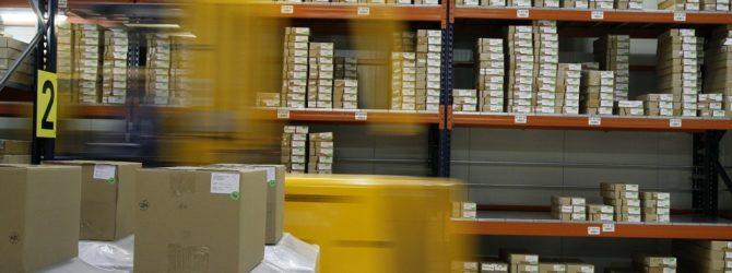 Vorteile von einsetzbaren Barcode Scannern für Industrie und Handel