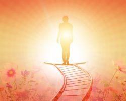 Mit Meditation innere Ruhe erreichen