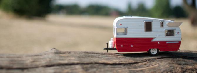 Worauf beim Kauf eines Wohnmobils geachtet werden sollte