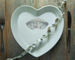 Mit der Konjakmehl an Gewicht verlieren
