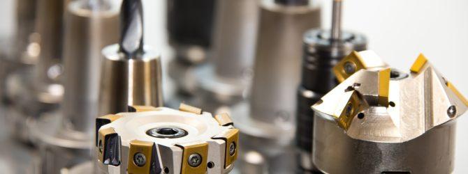 Drehteile – wichtiger Faktor beim Maschinenbau