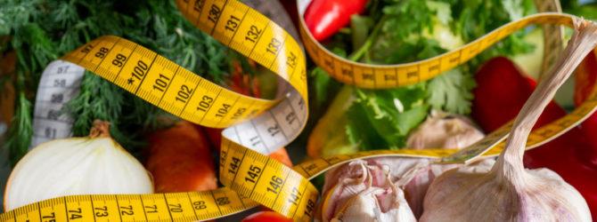 Den perfekten persönlichen Ernährungsplan erstellen
