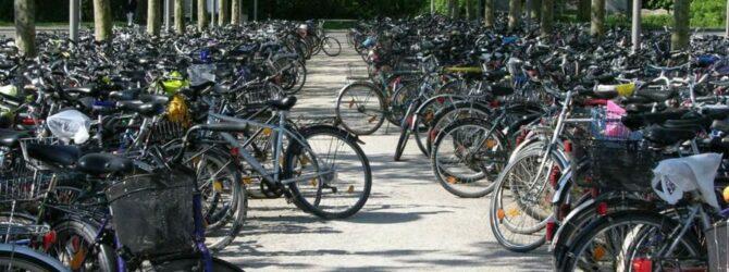 Fahrrad / E-Bike / Pedelec / S Pedelec