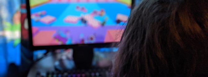 Studie zu Videospielen / Computerspielen 2003