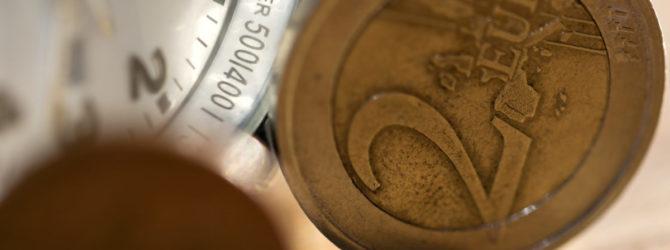 BU-Versicherung: Stabile Beiträge trotz Niedrigzinsen