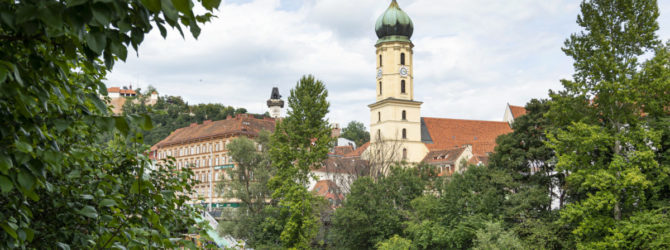 Traumhafter Urlaub inkl. Ferienwohnung in Graz