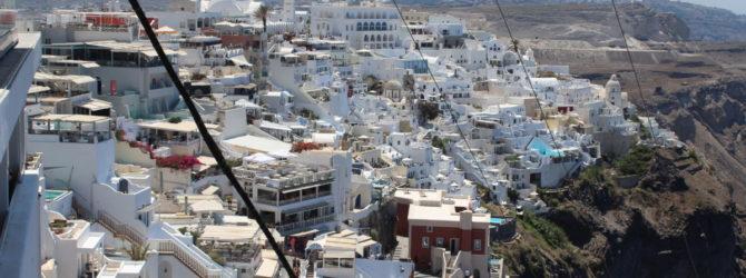 Griechenland mit dem Segelboot entdecken
