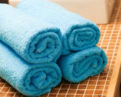 Richtige Pflege von Handtüchern