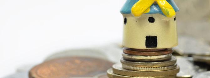 So greift die Zinssicherung bei Immobiliendarlehen