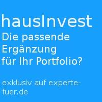 hausInvest vorgestellt
