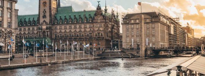 Kurztrip nach Hamburg – Sightseeing, Kultur und noch viel mehr