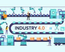 Aufrüsten für die Zukunft: mit MES auf dem Weg zur Industrie 4.0