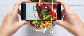 So kannst du ganz einfach deinen Tagesbedarf an Kalorien berechnen