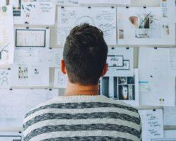 Komplexe Problemstellungen lösen: Design Thinking