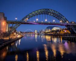 Newcastle upon Tyne – Ideale Destination für Städtreise, Shopping & Party