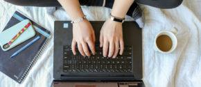Voraussetzungen für einen Onlineshop