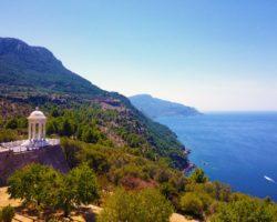 Wie ist Urlaub im Südwesten von Mallorca – Was bietet Paguera?