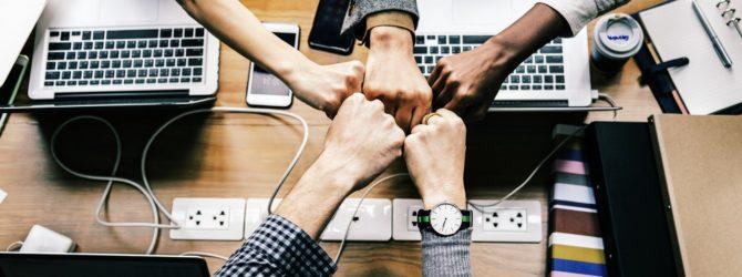 Ein Dokumentenmanagementsystem ist der erste Schritt zur Digitalisierung im Unternehmen