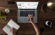 Werbeideen für Firmen – Firmenwebsite