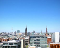 Das Tor zur Welt wird teurer – Hamburgs Mietpreise