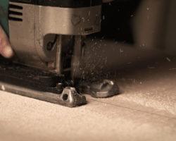 Gehrungssäge: Top Säge zum herstellen von Gehrungen
