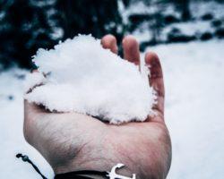 Tipps zum Schneeräumen im Winter