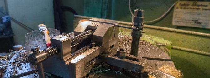 Schraubstock drehbar – Der funktionelle Rundum-Spanner
