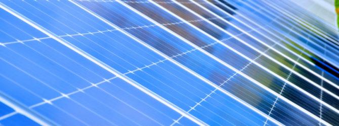 Bau dir deine eigene Solaranlage