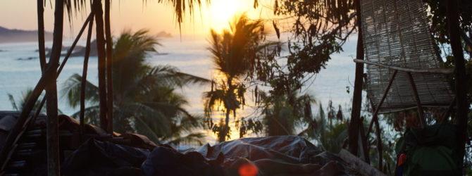 Sonnenliegen aus Rattan – was beachten?