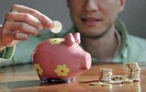Das Sparkonto unter dem Kopfkissen