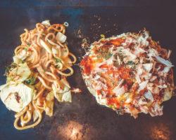 Teppanyaki Platte – Die Geschichte