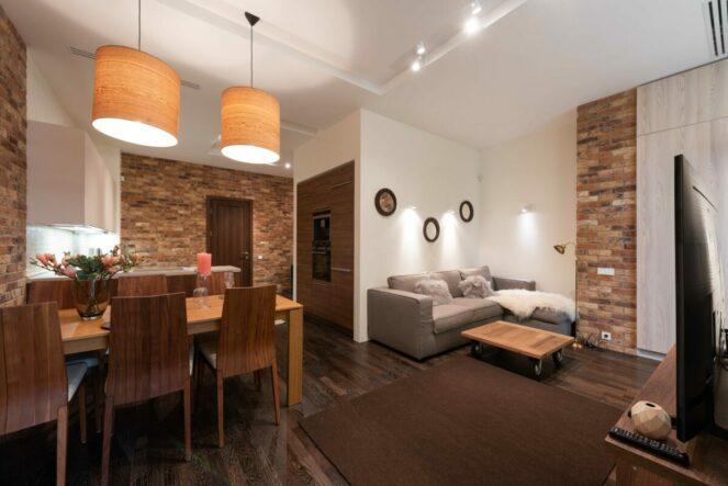 Teppiche bieten heute viele Möglichkeiten bei der Gestaltung von Räumen.