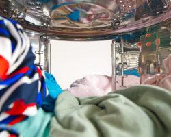 Wäsche Waschen wie ein Pro!
