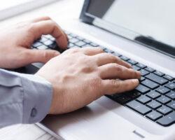 Firmenhomepage mit externen Inhalten erweitern